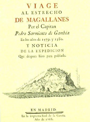 9788415131113: VIAGE AL ESTRECHO DE MAGALLANES
