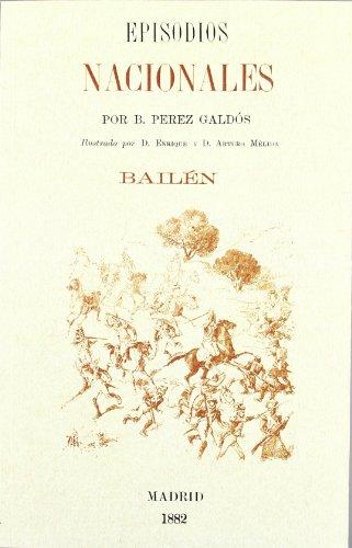 9788415131182: BAILEN - J DE J