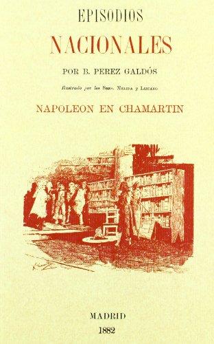 9788415131199: Napoléon en Chamartín