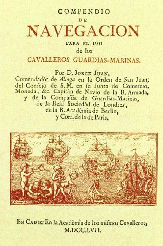 9788415131229: COMPENDIO DE NAVEGACION - J DE J