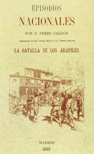 9788415131281: BATALLA DE LOS ARAPILES,LA