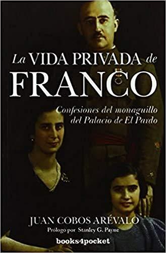 9788415139027: La vida privada de Franco (Ensayo Divulgacion (books))