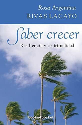 9788415139089: Saber crecer (Books4pocket Crecimiento y Salud) (Spanish Edition)