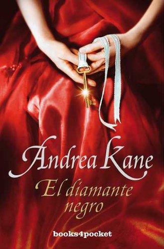 9788415139102: El diamante negro (Books4pocket Romantica) (Spanish Edition)
