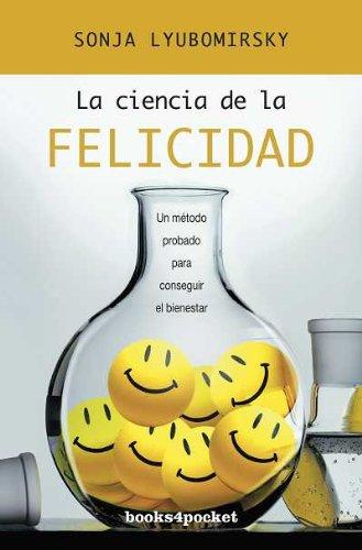 9788415139126: La ciencia de la felicidad (Books4pocket crec. y salud)