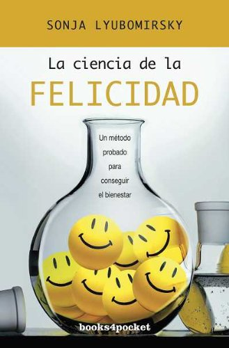 9788415139126: La ciencia de la felicidad / The How of Happiness