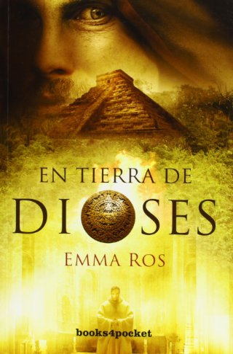 9788415139263: En tierra de dioses (Books4pocket Narrativa) (Spanish Edition)