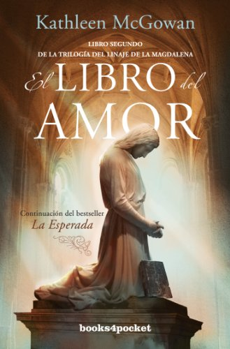 9788415139386: El libro del amor (Books4pocket narrativa)