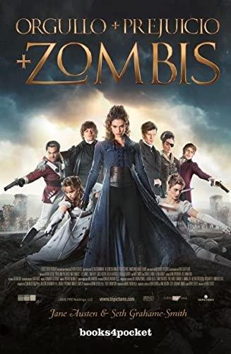 Orgullo y prejuicio y zombis (Spanish Edition): Seth Grahame-Smith, Jane