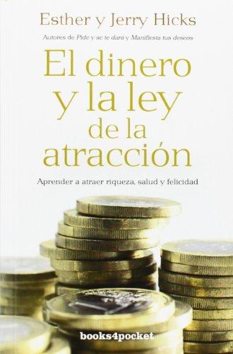 9788415139560: El dinero y la ley de la atracción