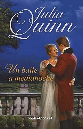 9788415139706: Un baile a medianoche (Spanish Edition)