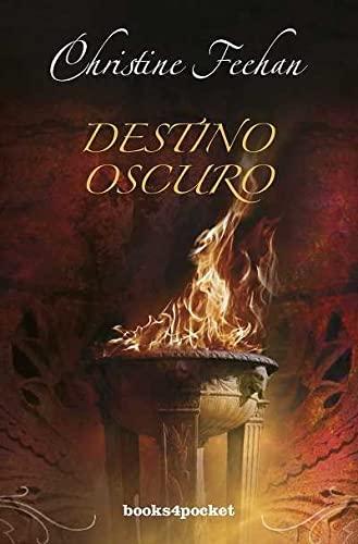 9788415139768: Destino oscuro (Books4pocket Romantica) (Spanish Edition)