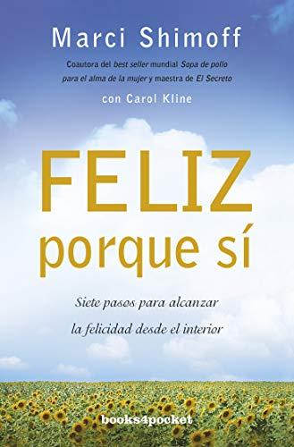 9788415139782: Feliz porque si (Books4pocket Crecimiento y Salud) (Spanish Edition)