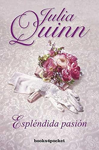 9788415139799: Espléndida pasión (Books4pocket romántica)