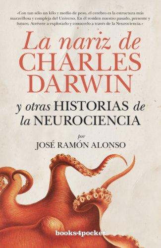 La nariz de Charles Darwin y otras: Alonso, Jose Ramon