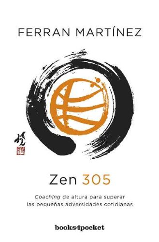 9788415139911: Zen 305 (Spanish Edition)