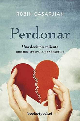 9788415139928: Perdonar (Books4pocket Crecimiento y Salud) (Spanish Edition)
