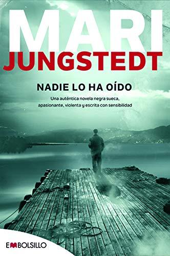 9788415140030: Nadie Lo Ha Oido / Unspoken (Spanish Edition)