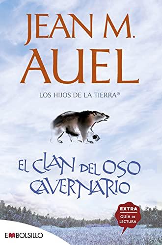 El clan del oso cavernario: Jean Marie Auel