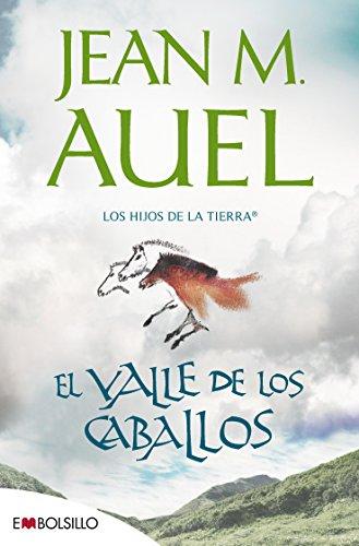 9788415140214: El Valle de los Caballos: hijos de la tierra nº 2 (EMBOLSILLO)