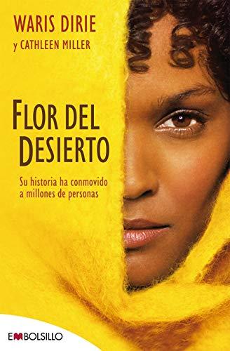 9788415140252: Flor de Desierto