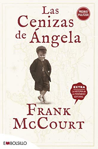 9788415140269: cenizas de angela (Spanish Edition)