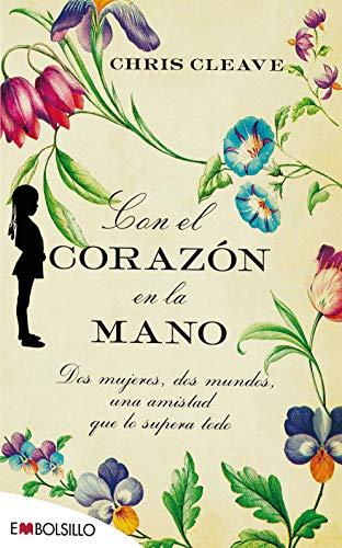 9788415140320: con el corazon en la mano (Spanish Edition)