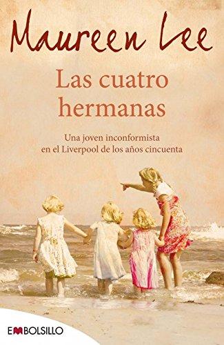 9788415140405: CUATRO HERMANAS BOLS EVAS77/3 MAEVA
