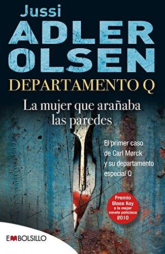 9788415140412: Departamento Q: la mujer que arañaba las paredes (EMBOLSILLO)