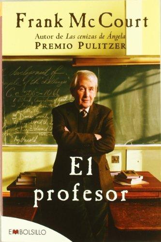 9788415140474: El profesor (EMBOLSILLO)