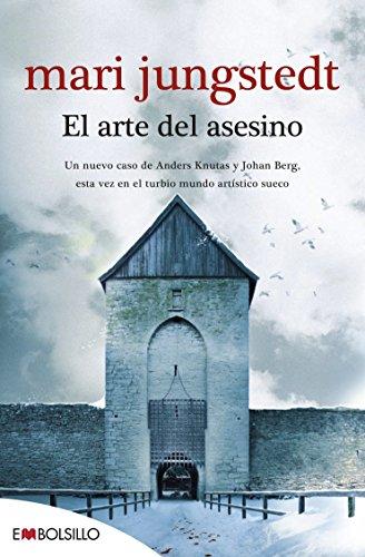9788415140597: El arte del asesino: Una novela potente, cautivadora y plagada de seres inquietantes. (EMBOLSILLO)