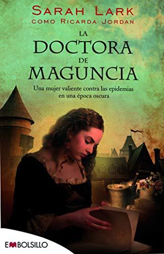 9788415140702: La doctora de Maguncia