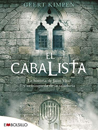 9788415140733: El Cabalista (Spanish Edition)
