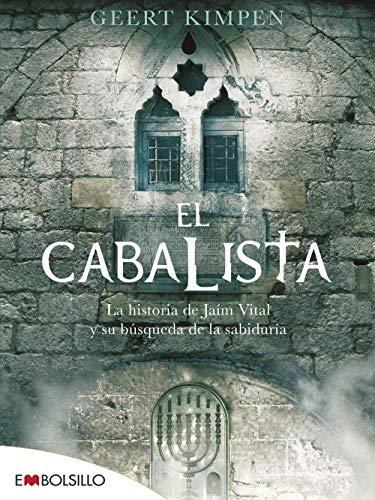 9788415140733: El Cabalista (EMBOLSILLO)