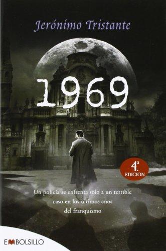 9788415140771: 1969: Un extraño caso de asesinato y corrupción en el año en que el hombre llegó a la Luna. (EMBOLSILLO)