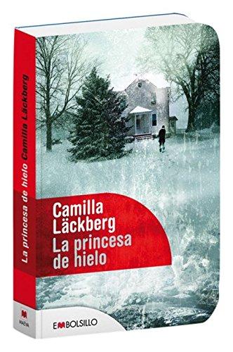 9788415140818: La princesa de hielo: Embolsillo Select