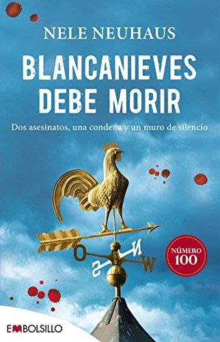 9788415140863: Blancanieves debe morir (Spanish Edition) (Misterio)