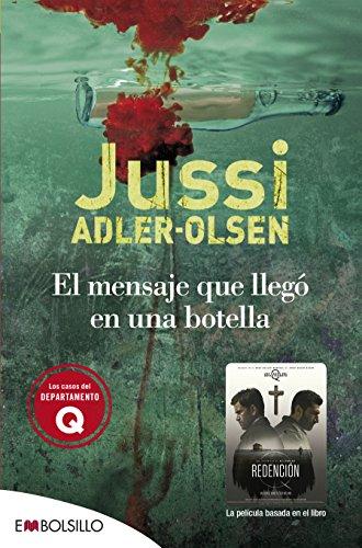9788415140870: El mensaje que llegó de la botella (Spanish Edition) (Los Casos Del Departamento Q)