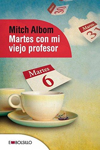 9788415140894: Martes Con Mi Viejo Profesor (EMBOLSILLO)
