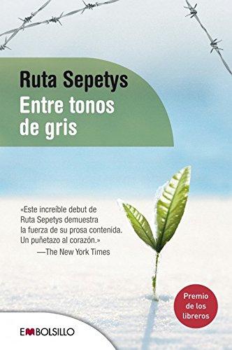 9788415140917: Entre Tonos De Gris (EMBOLSILLO)