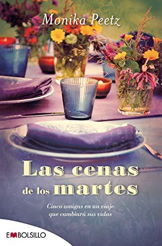 9788415140931: Las Cenas De Los Martes (EMBOLSILLO)