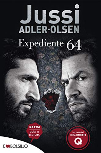 9788415140948: Expediente 64 / Journal 64 (Casos del Departamento Q) (Spanish Edition)