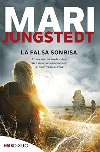 9788415140993: La falsa sonrisa (Spanish Edition)