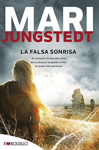 9788415140993: La Falsa Sonrisa (EMBOLSILLO)