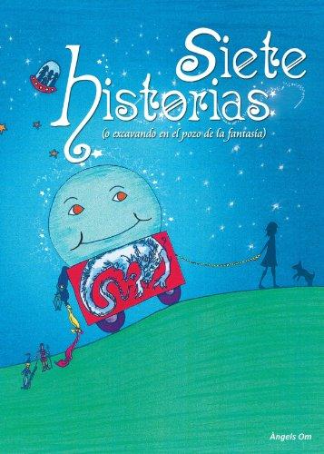 9788415143246: Siete Historias (Spanish Edition)