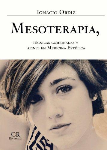 Mesoterapia (Spanish Edition): Ordiz, Ignacio