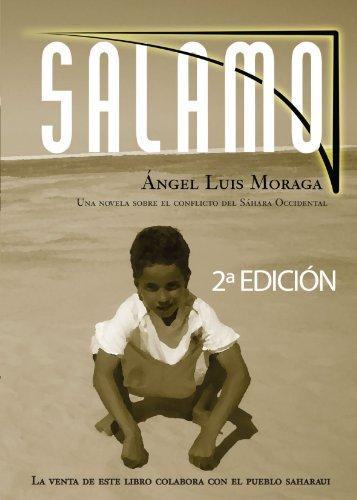 9788415143659: Salamo (Spanish Edition)
