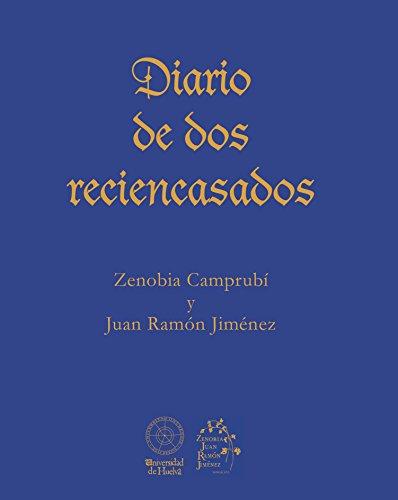 9788415147916: Diario de dos reciencasados (Aldina)