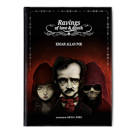 9788415149507: Ravings of love and death