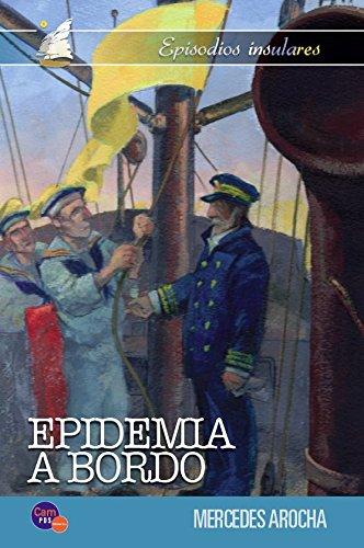 9788415152040: EPIDEMIA A BORDO
